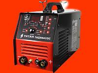 Аргоновый сварочный аппарат по алюминию Титан ПАД 200 AC/DC