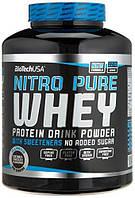 Протеин BioTech Nitro Pure Whey 2,27 kg
