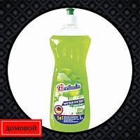 Средство для мытья посуды Barbuda Алоэ вера 1 л (4820174691028)