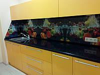 Стеновая панель для кухни Киев