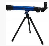 Телескоп С 2101 (24/2) на треноге, 3 набора линз, в кор-ке