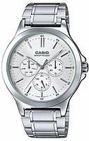 Мужские часы Casio MTP-V300D-7AUDF оригинал