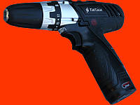 Аккумуляторный шуруповёрт на 10,8 Вольт Титан ПДША11
