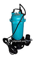Насос дренажно-канализационный Aquatica WQD 10-11- 0,75 кВт Hmax 14 м (773412)