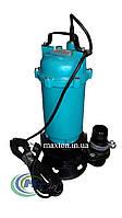 Насос дренажно-канализационный Aquatica WQD 8-16-1,1 кВт Hmax 18 м (773413)
