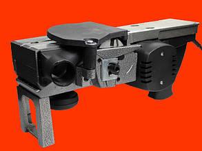 Электрический рубанок Титан ПР200-110 мм ширина строгания