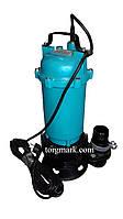 Насос дренажно-канализационный Aquatica WQD 15-15-1,5 кВт Hmax 23 м (773414)