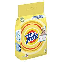 Стиральный порошок Tide для чувствительной и детской кожи автомат 6 кг