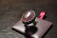 Аметист кольцо в стиле Винтаж