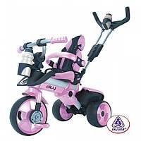 Велосипед трехколесный Injusa City Trike 3262