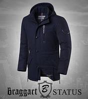 Braggart Status 17275   Мужская зимняя куртка
