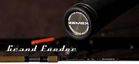 Обзор Zemex Grand Feeder (1 часть)