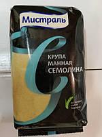 Крупа манная Семолина 450 гр