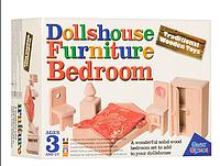 Деревянная мебель (XY-8209)-спальня