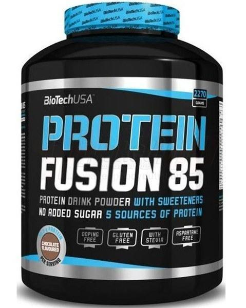 Протеин BioTech Protein Fusion 85 2,27 kg
