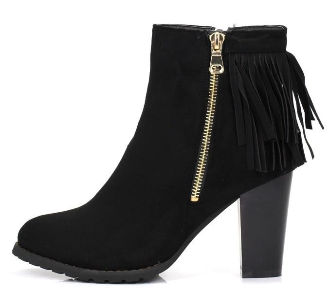 Женские ботинки Johson