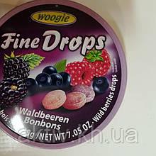 Леденцы лесные ягоды 200 гр