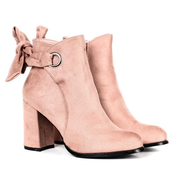 Женские ботинки Tena