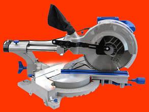 Торцовочная пила с асинхронным двигателем Odwerk BLS 1216 SLA