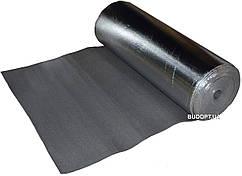 Алюфом (А) 4мм фольгированный химически сшитый