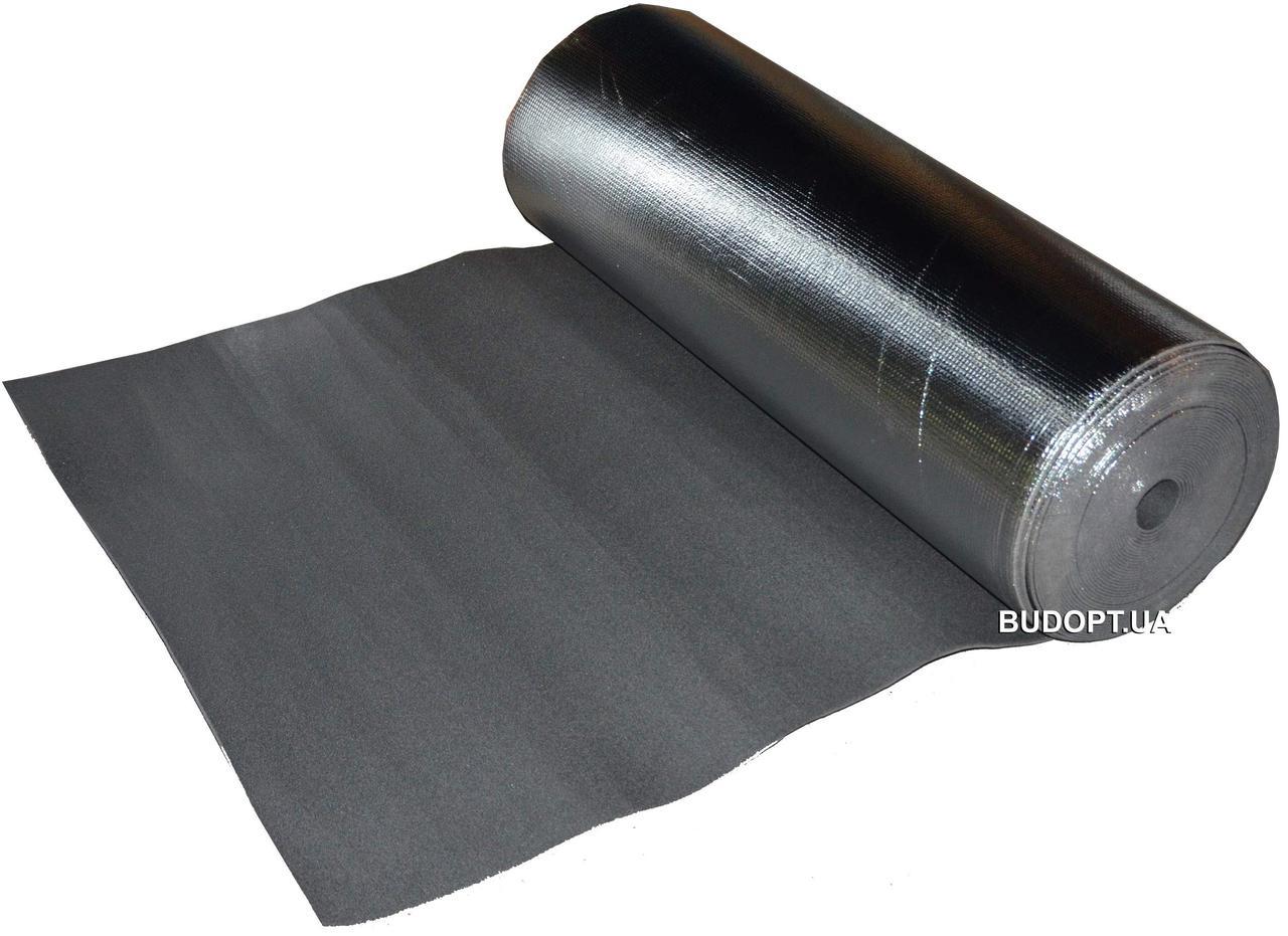 Алюфом (А) 5мм фольгированный химически сшитый