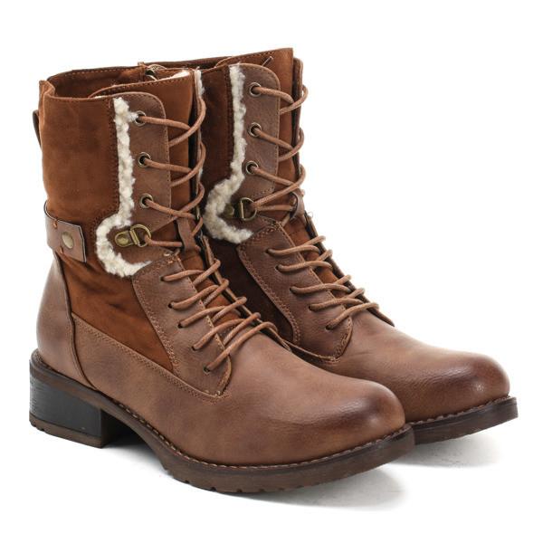 Женские ботинки Sapp