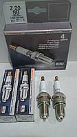 Beru Свечи зажигания Z20 14R-7DU комплект
