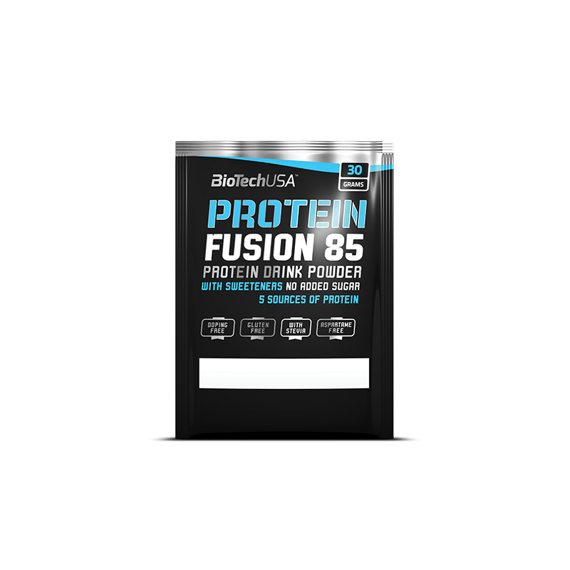 Протеин BioTech Protein Fusion 85 30 g