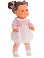 Кукла Андреа Farita Coletitas 38 см Antonio Juan 2264