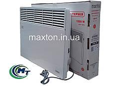 Электроконвектор Термия ЭВНА - 1,5 кВт (мбш) настенный