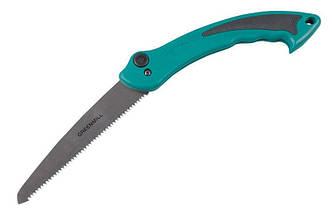 Пила ножовка складная GR6633, GREENMILL