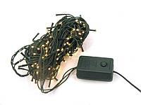 Гирлянда электрическая 12.5 метров 400 светодиодов
