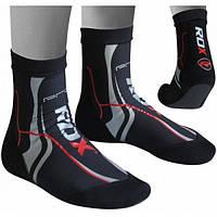 Тренировочные носки MMA Grappling RDX
