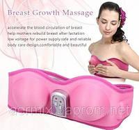 Массажер для увеличения и подтяжки женской груди Breast Enhancer