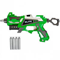 Пистолет с поролоновыми пулями «Халк»  2… (арт.SB285)