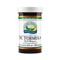 Эс Си Формула SC Formula Шарк рей формула NSP