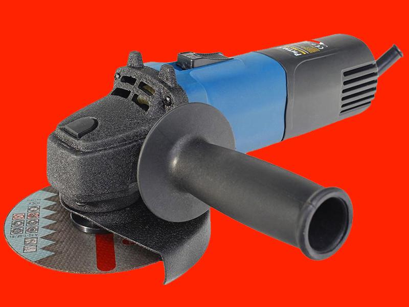 Болгарка на 125 мм Ритм МШУ-125-900