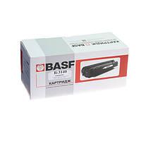 Черный тонер картридж basf для xerox phaser 3140/3155/3160 (b108r00909)