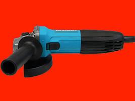Болгарка на 125 мм GRAND МШУ-125-1250