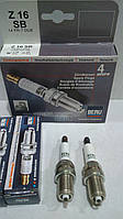 Свечи зажигания комплект Beru Z16 14FR-7DU