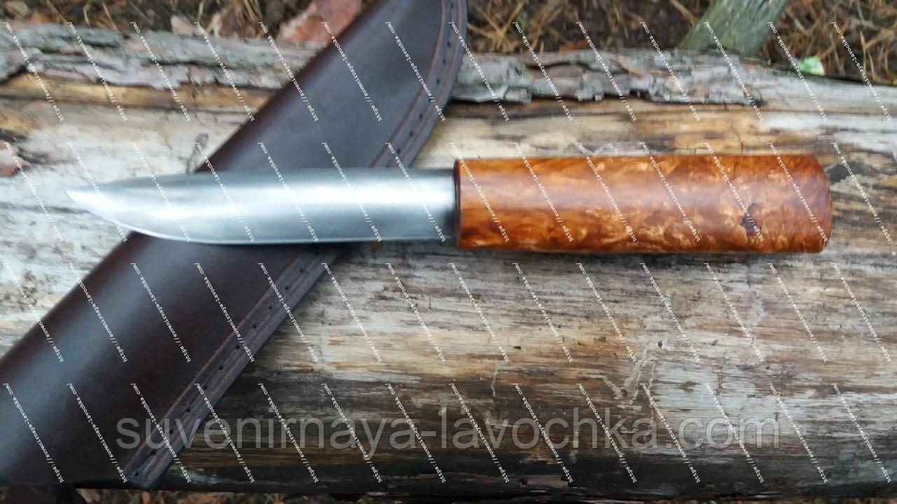 Нож охотничий Якут Ручная работа