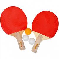 Набор для настольного тенниса (арт.F105-1)