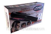 Лазерная расческа Power Grow Comb + набор *4231