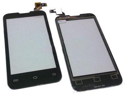 Сенсор PRESTIGIO 4020 DUO (оригинал), тач скрин для телефона смартфона