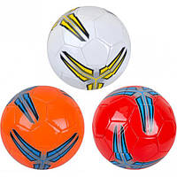 Мяч футбольный «№2» (арт.MF)