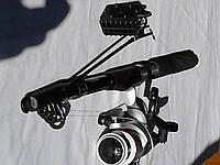 Комплект фидерный Спиннинг GW Nexia Blue fox 2.7m + Катушка Cobra CB 440 4bb