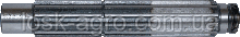 Вал проміжний 50-1701182 МТЗ-80 ТАРА