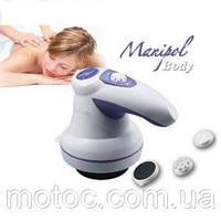 Антицеллюлитный массажер Manipol Body массажер цена