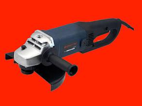 Болгарка на 230 мм Craft-tec PXAG-228