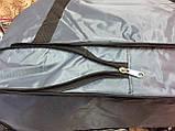 (25+10)*48*22-Спортивная дорожная сумка трансфомер только ОПТ, фото 5